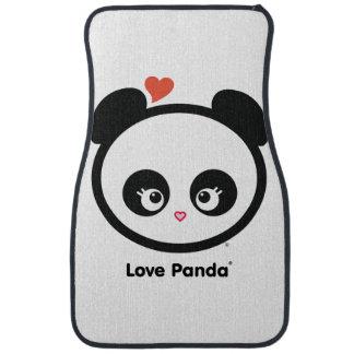 Love Panda® Car Mat