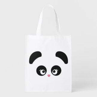 Love Panda® Reusable Grocery Bags