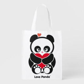 Love Panda® Market Tote