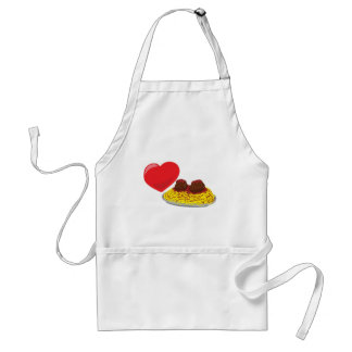 Love pasta!  Customizable: Standard Apron