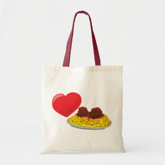 Love pasta!  Customizable: Tote Bag