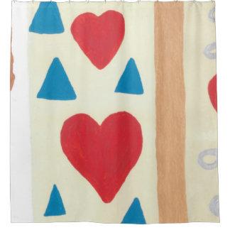Love Path Shower Curtain