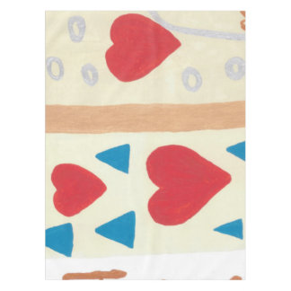Love Path Tablecloth