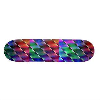 Love Pattern_ Skate Decks