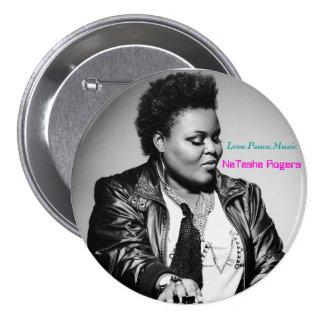 Love Peace Music EP Button