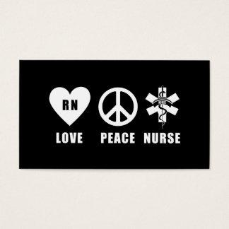 Love Peace RN
