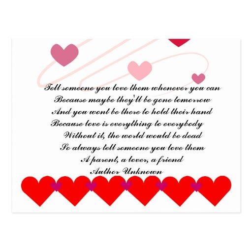 Love Peace Shower Wedding Party Faith Hope Destiny Postcards