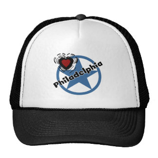 Love Philadelphia Hat