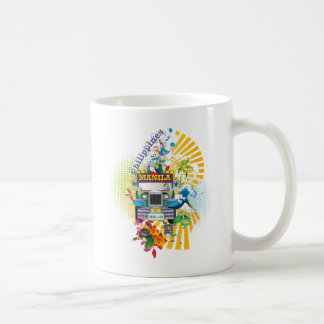 Love, Philippines Coffee Mug