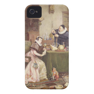 Love Philtre, 1885 (w/c heightened with white) Case-Mate iPhone 4 Case