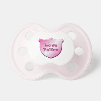 Love Police Dummy