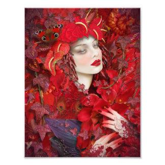 'Love Potion' art print by Maxine Gadd Photo Art