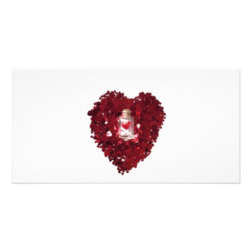 Love Potion Number 9 Picture Card