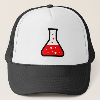 Love Potion (Science) Trucker Hat