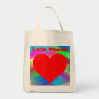 Love Power bag