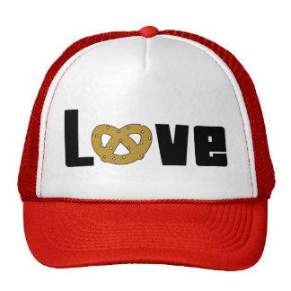 Love Pretzels Gift Hat