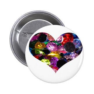 Love Products 6 Cm Round Badge