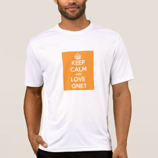 Love QNet T-Shirt