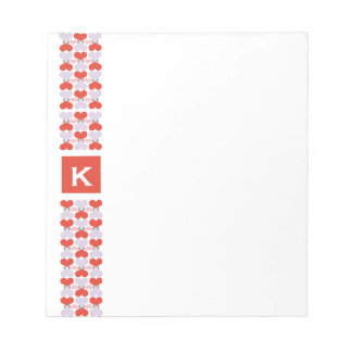 Love Quilt Notepads