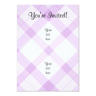 Love Racing; Checkered Flag 13 Cm X 18 Cm Invitation Card