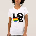 Love Rainbow Pride