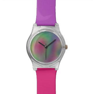 Love Rainbows Watch