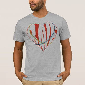 love rave T-Shirt