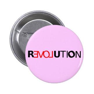 Love Revolution Button