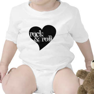 Love Rock & Roll Design Tshirts