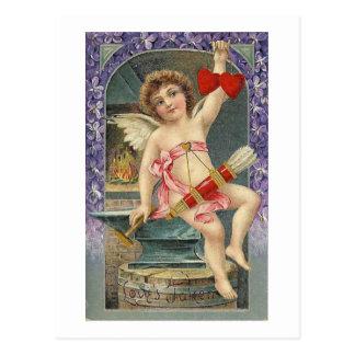 Love s Token Post Cards
