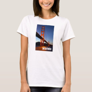 Love San Francisco T-Shirt