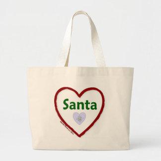 Love Santa Bags