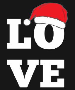 86611211ed2c5 Santas Cap T-Shirts   Shirt Designs