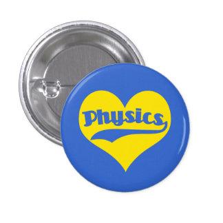 Love Science Physics Pins
