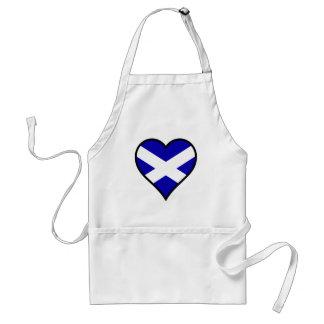 Love Scotland Standard Apron