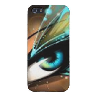 Love Sick Eyes Covers For iPhone 5