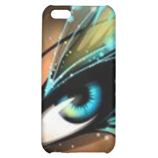 Love Sick Eyes iPhone 5C Case