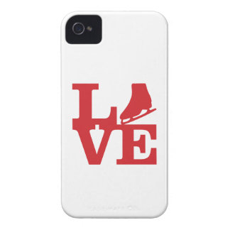 Love Skate iPhone 4 Covers