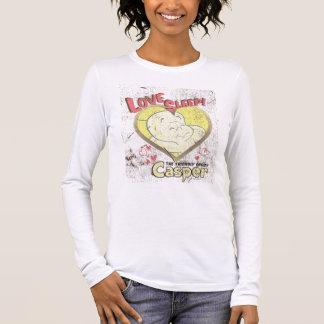 Love Sleep Long Sleeve T-Shirt