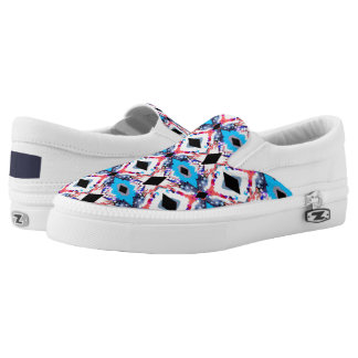 Love Slip On Shoes