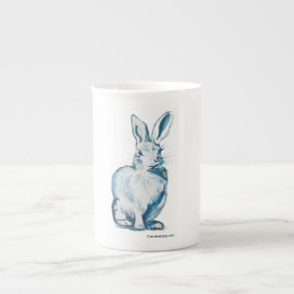 Love Some Bunny - Bone China Mug