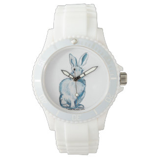 Love Some Bunny Sports Watch