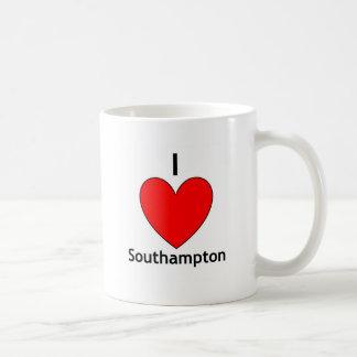 Love Southampton Coffee Mug
