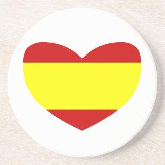 Love Spain Coaster