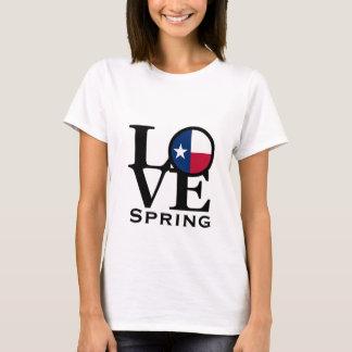 LOVE Spring Texas T-Shirt