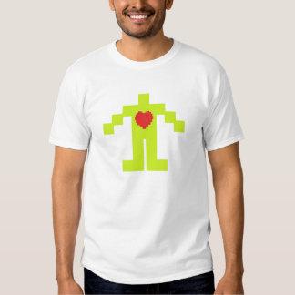 Love sprite tee shirts