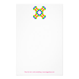 Love! Stationery Paper