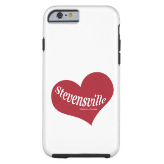 Love Stevensville Phone Case