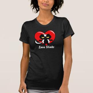 Love Stinks T-Shirt T-shirt