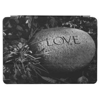 """""""Love"""" Stone iPad Air Cover"""